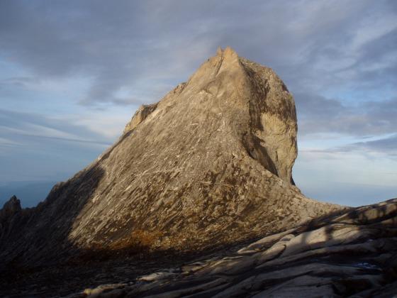 Low's Peak. Mount Kinabalu. Sabah, Borneo