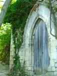 Opède le Vieux, Provence, France